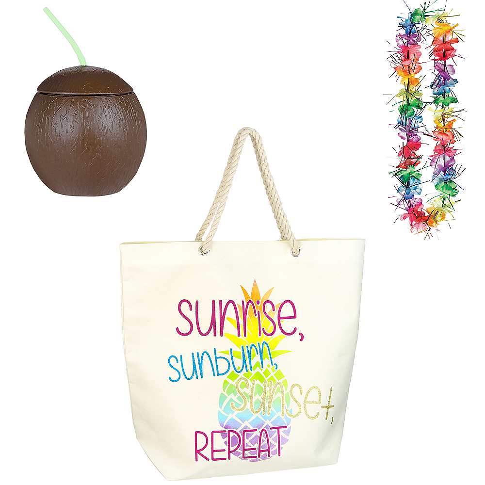 Coconut Beach Kit Image #1