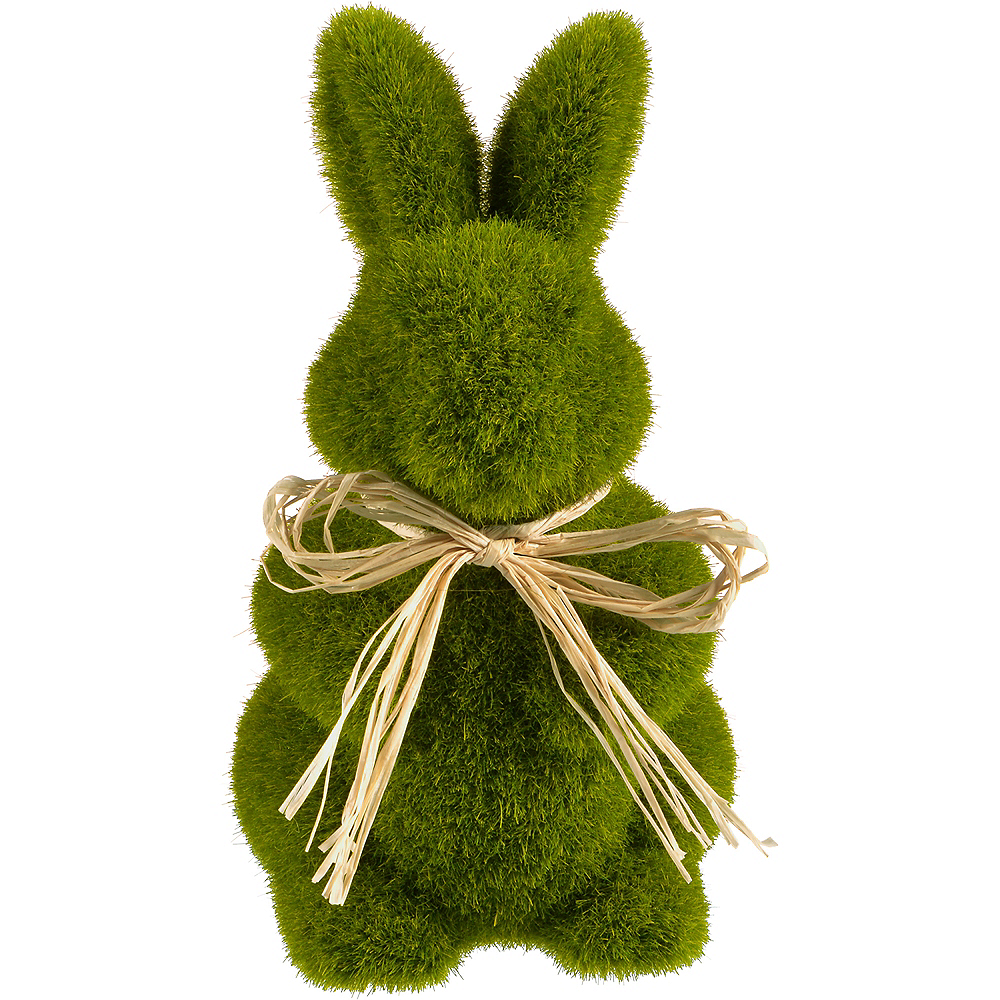 Nav Item for Moss Bunny Decoration Image #1