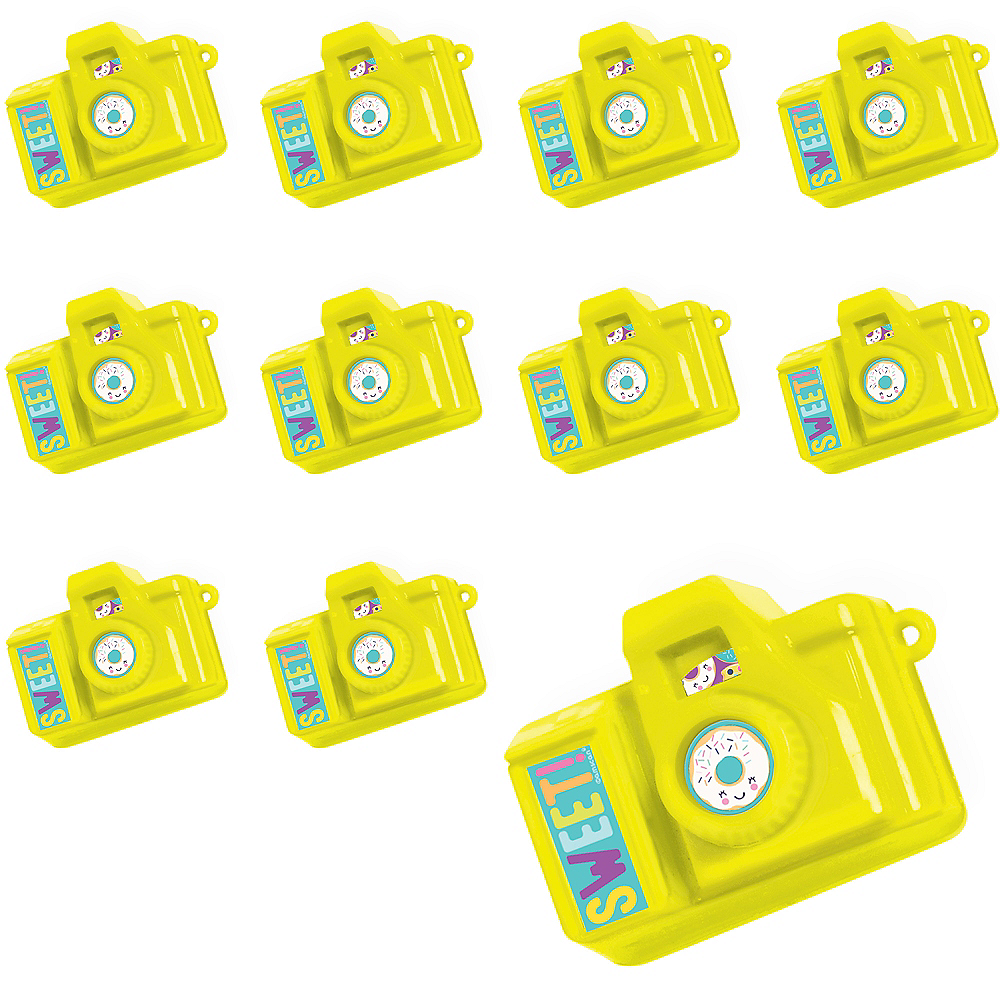 Too Sweet Click Cameras 24ct Image #1