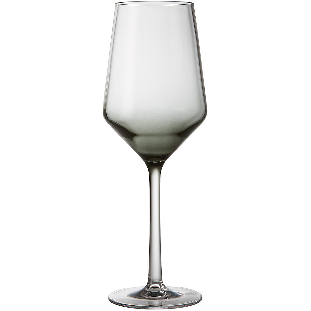 Ombre Premium Acrylic Wine Glass Image #1