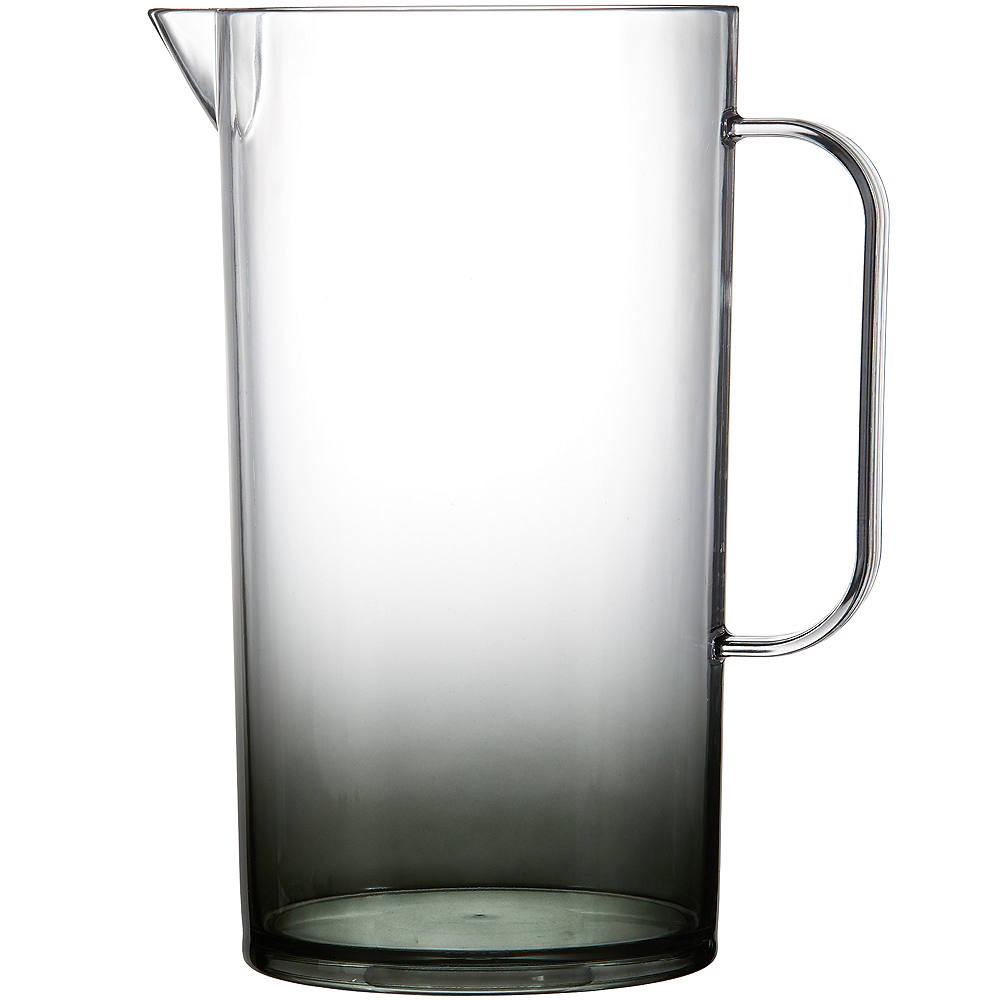 Nav Item for Ombre Premium Acrylic Pitcher Image #1