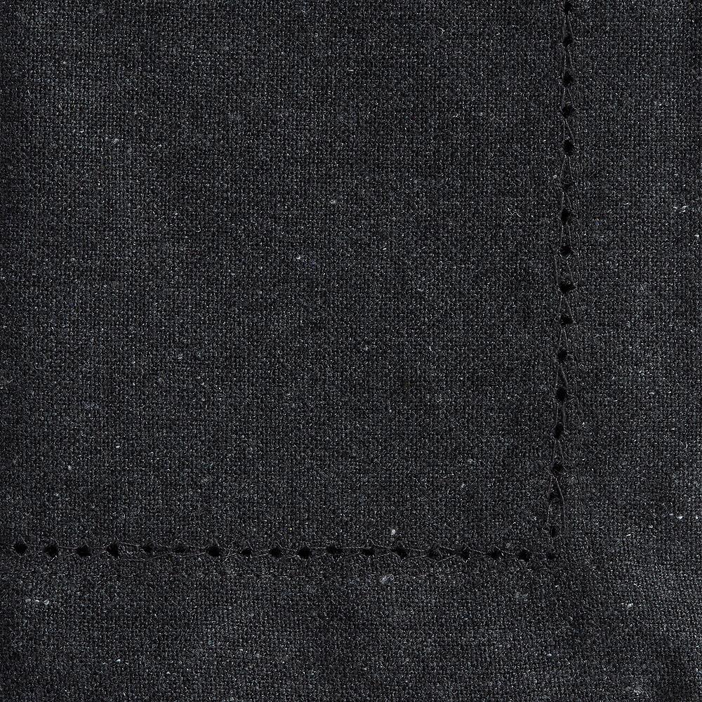 Gray Premium Fabric Napkins 4ct Image #2