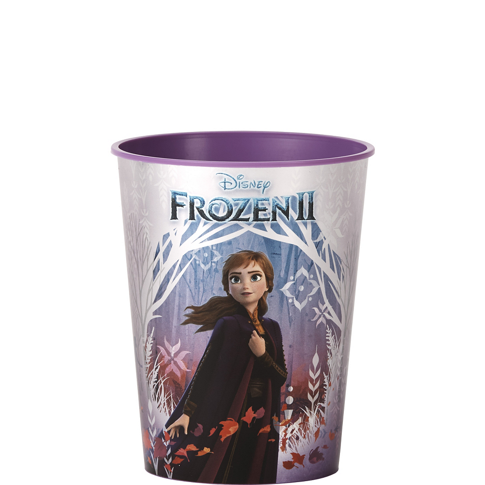 Anna Favor Cup - Frozen 2 Image #1