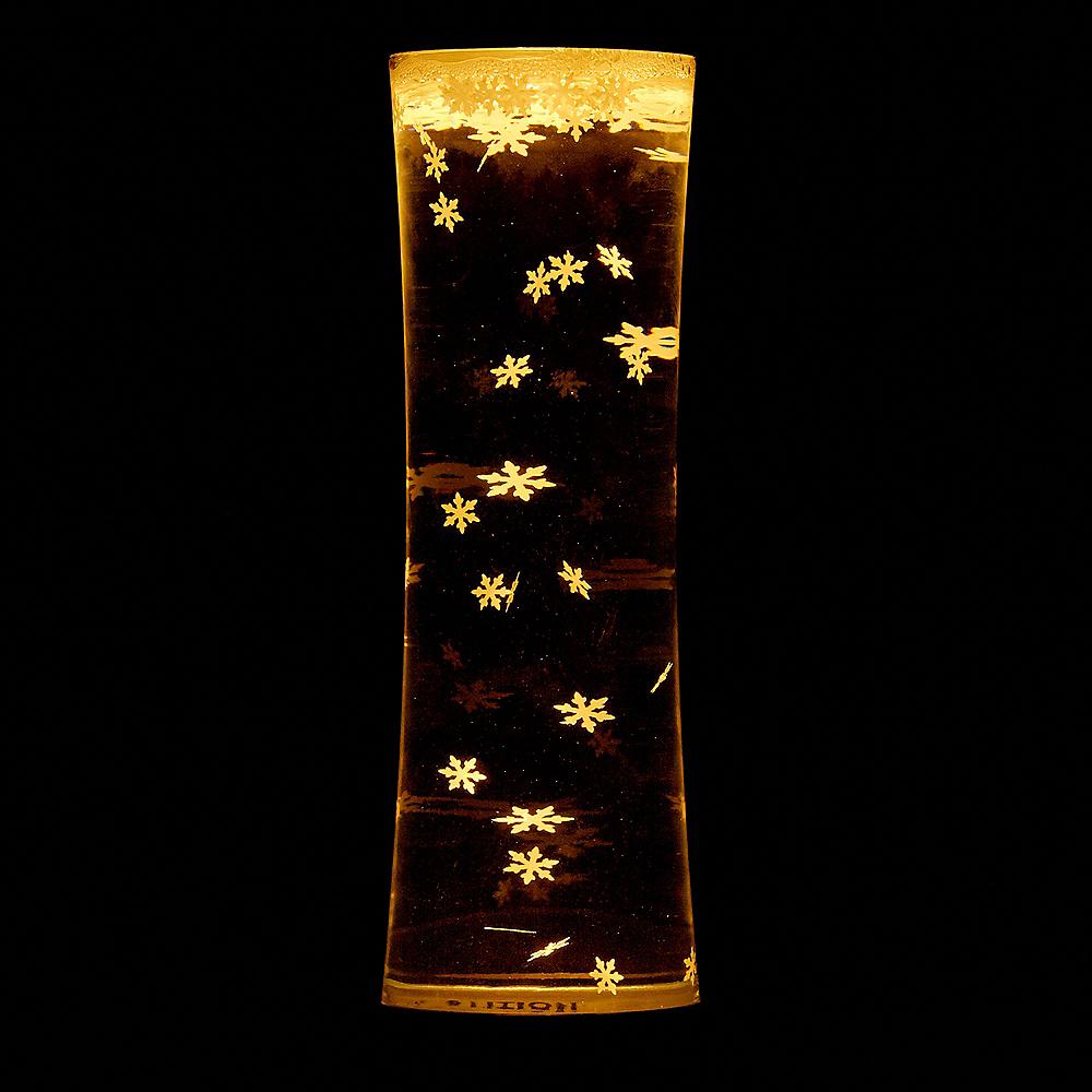 Frozen 2 Volcano Lamp Image #2