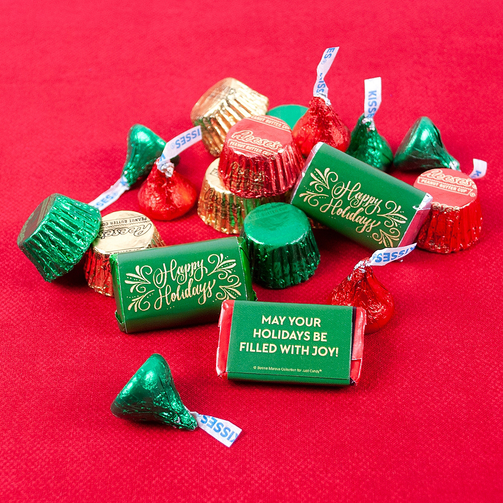 Happy Holidays Hershey's Mix 180pc Image #3