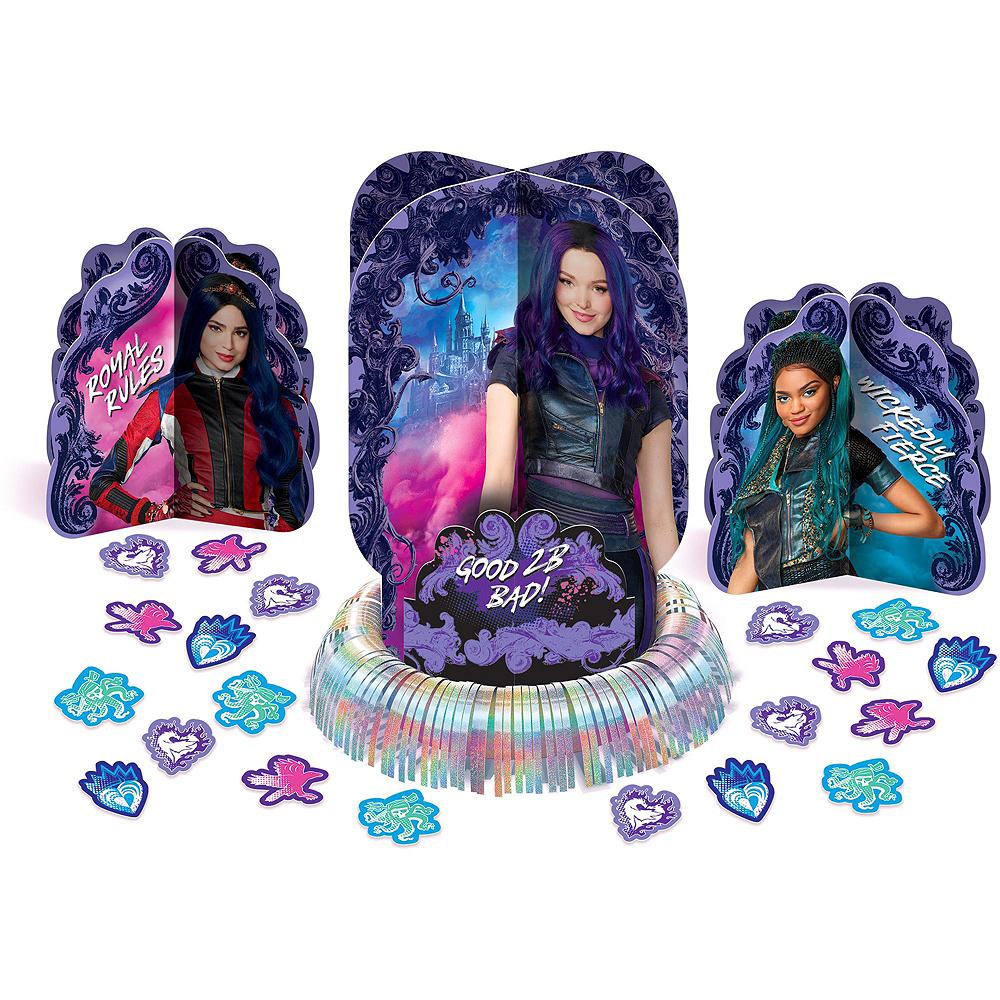 Super Descendants 3 Party Kit for 24 Guests Image #17