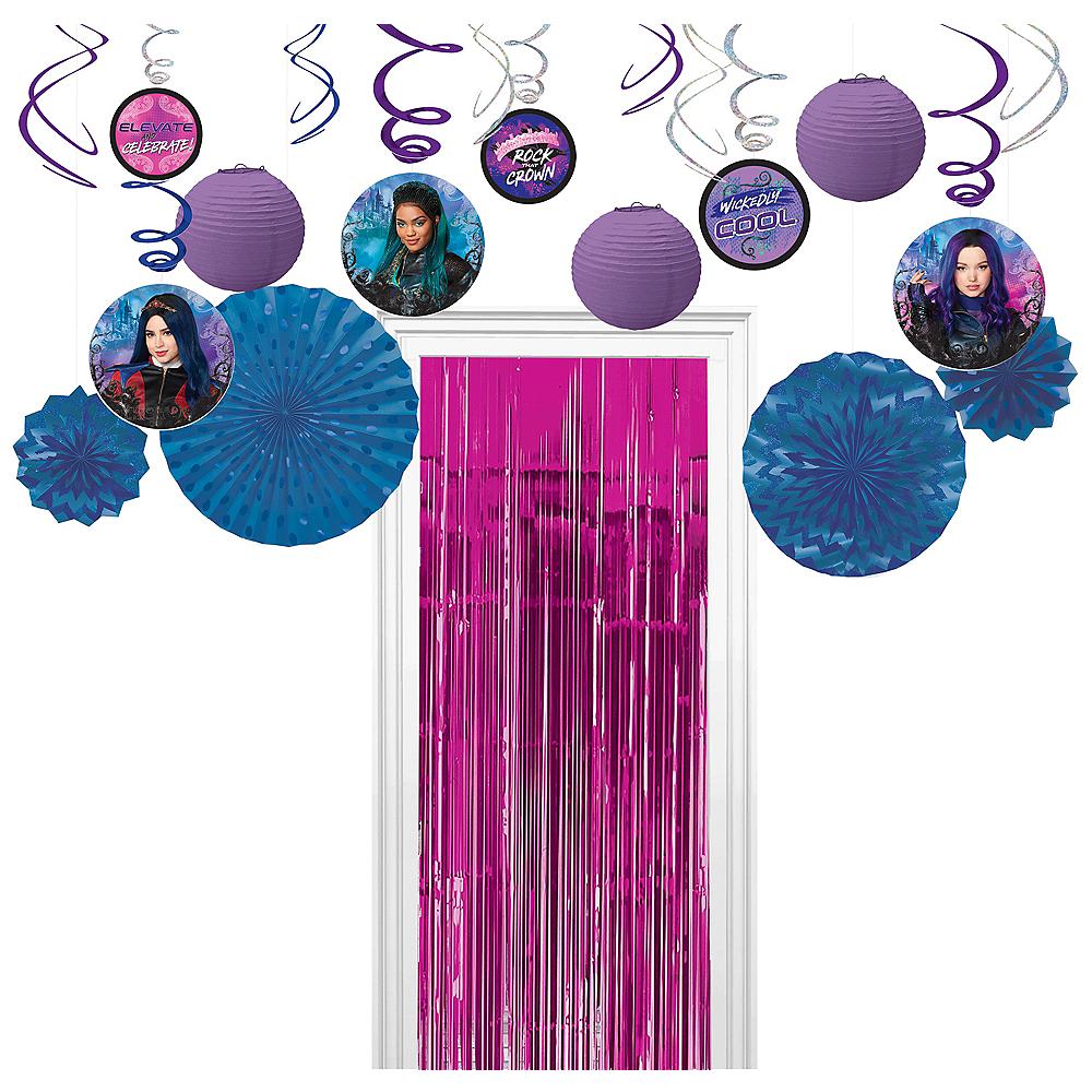 Descendants 3 Decorating Kit Image #1
