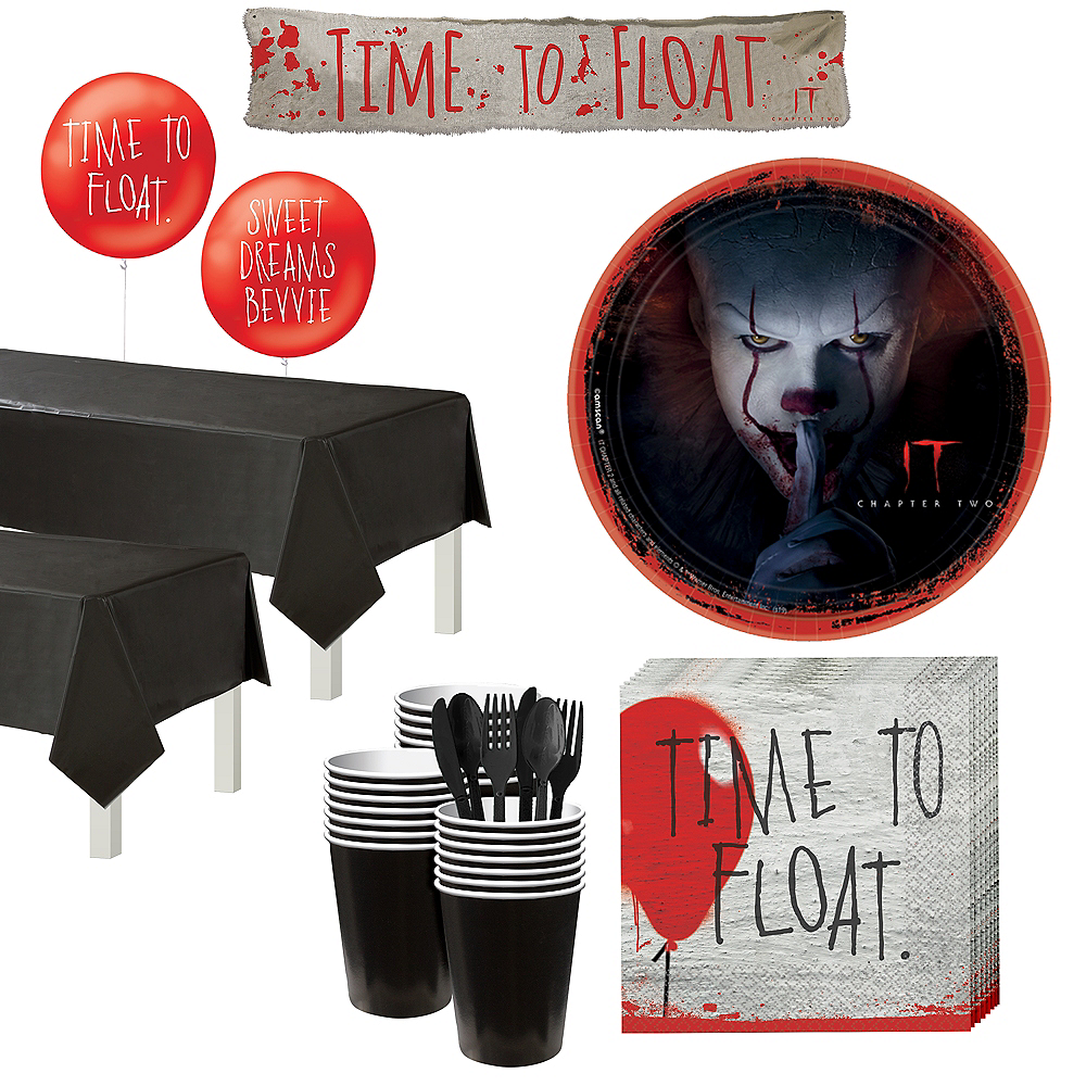 Super It Chapter Two Tableware Kit for 32 Guests Image #1