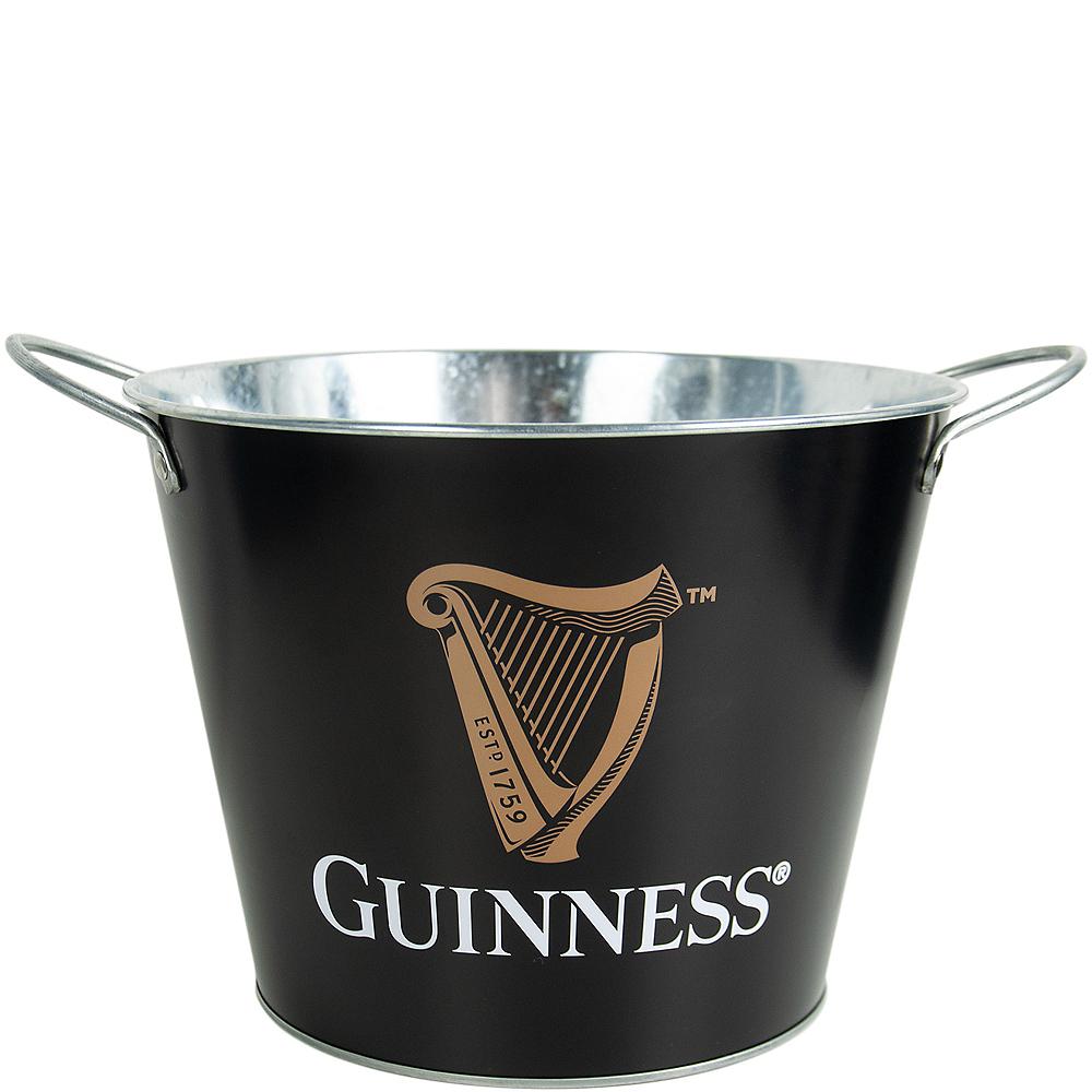 Guinness Ice Bucket Image #1