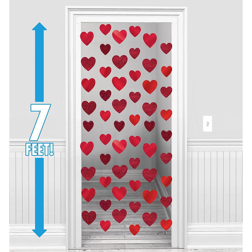 Valentine's Day Room Decorating Mega Value Pack Image #3