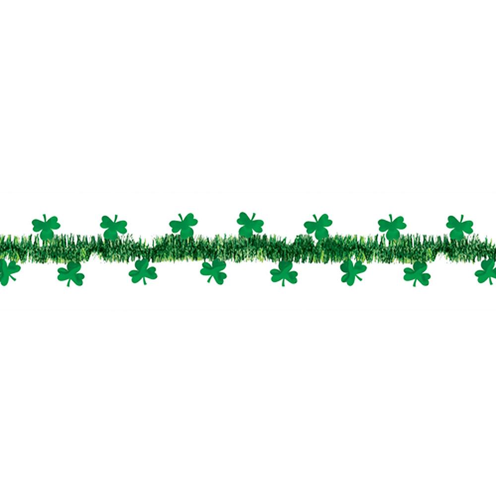 St. Patrick's Day Room Decorating Mega Value Pack Image #3
