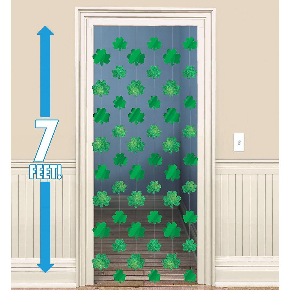 St. Patrick's Day Room Decorating Mega Value Pack Image #9