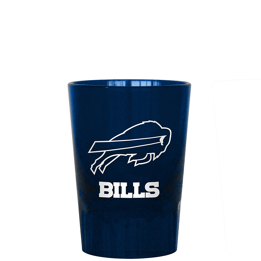 Buffalo Bills Shot Glass Image #1