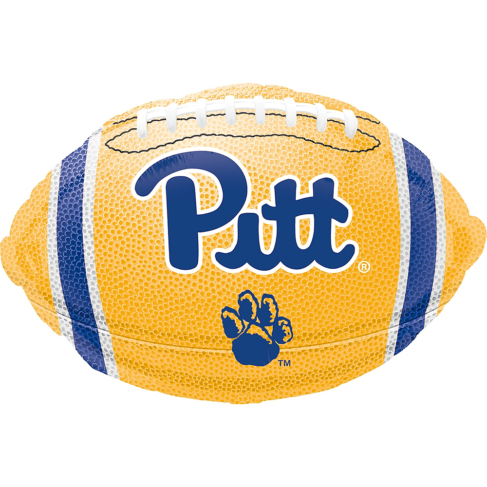Pittsburgh Panthers Balloon - Football Image #1