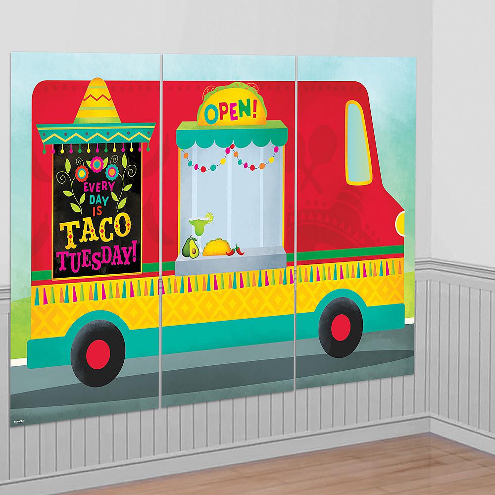 Taco Truck Scene Setter Image #1