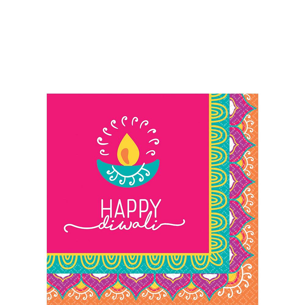 Diwali Tableware Kit for 16 Guests Image #6