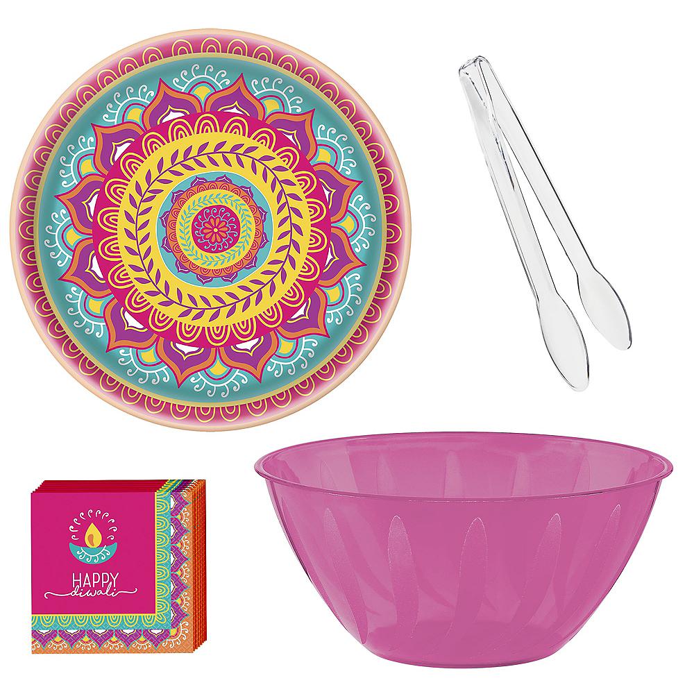 Diwali Appetizer Kit 35pc Image #1
