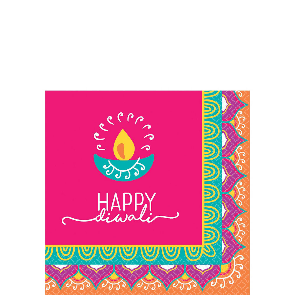 Diwali Appetizer Kit 35pc Image #4