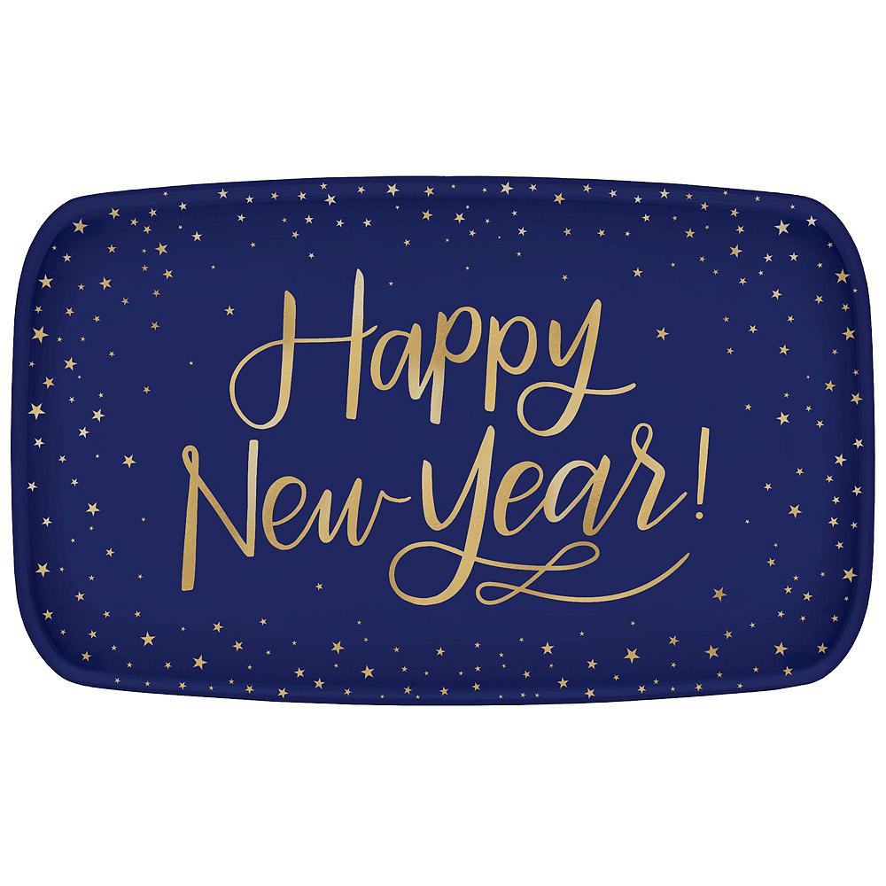 Midnight New Year's Eve Serveware Kit Image #5