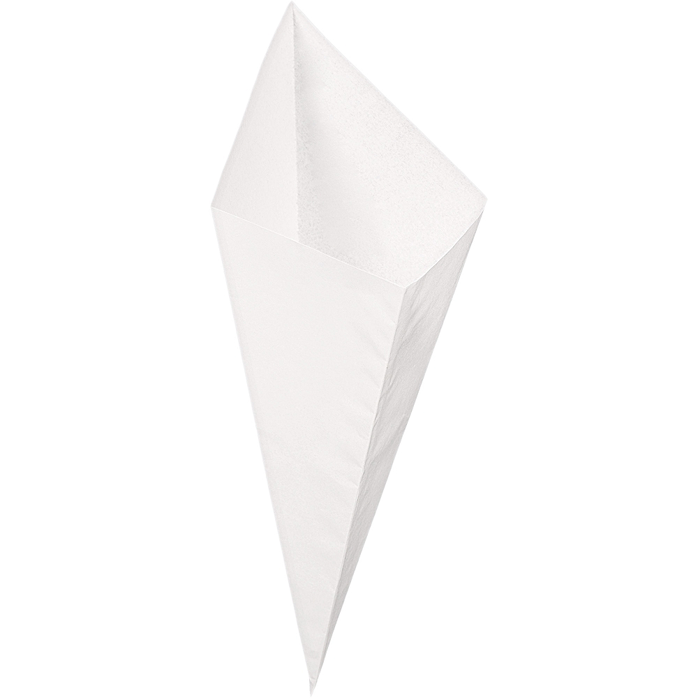 Nav Item for White Snack Cones 40ct Image #2