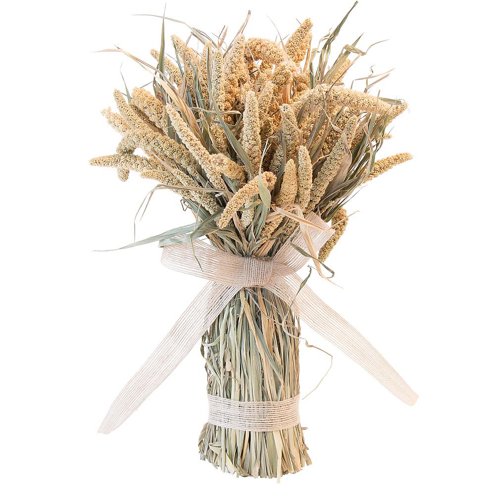 Bushel of Wheat Image #1