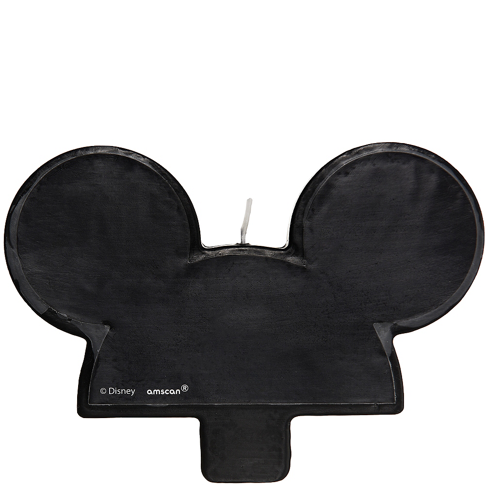 Mickey Mouse Forever Candle Image #1
