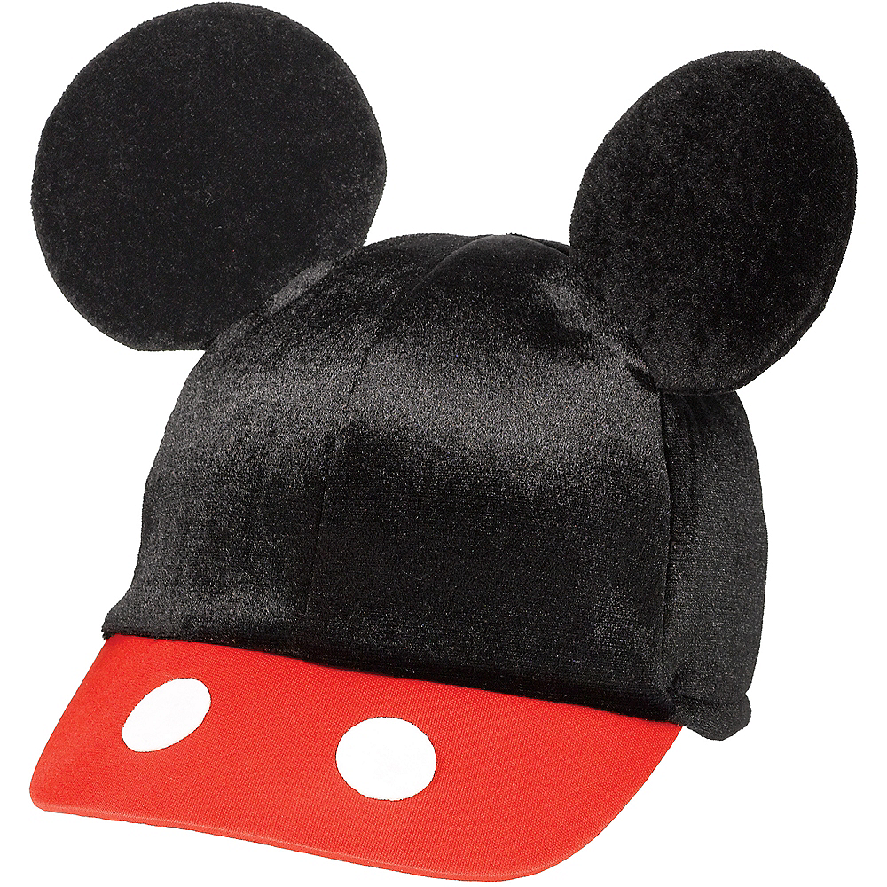 Mickey Mouse Forever Hat Image #1