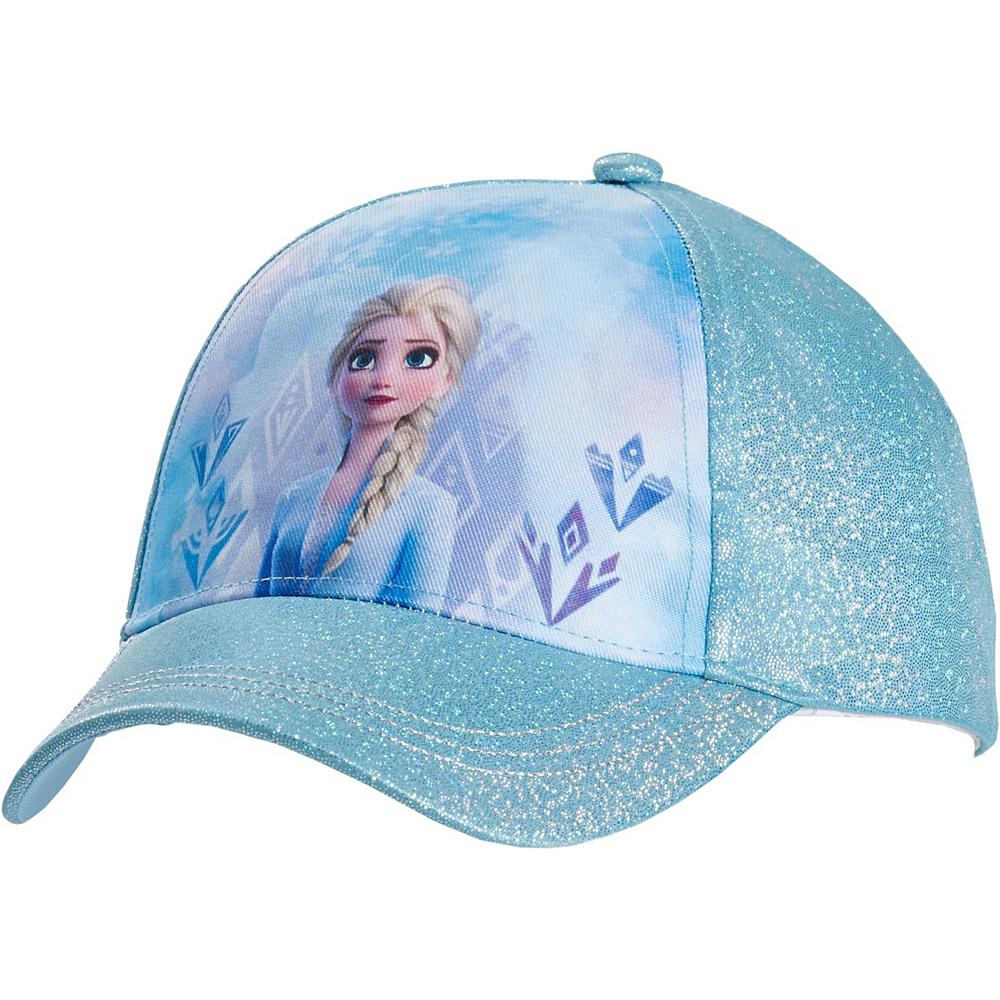 Child Elsa Baseball Hat - Frozen 2 Image #2