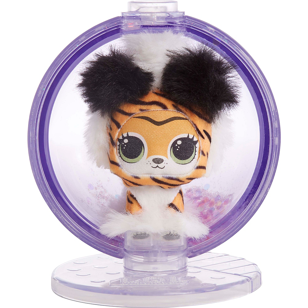 L.O.L. Surprise! Fluffy Pets Winter Disco Series Mystery Pack Image #2