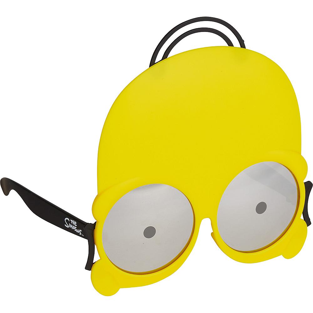 Homer Simpson Sunglasses - The Simpsons Image #2