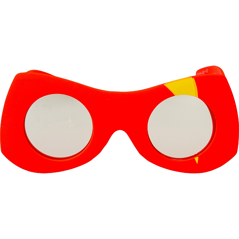Child Red Titan  Sunglasses - Ryan's World Image #1