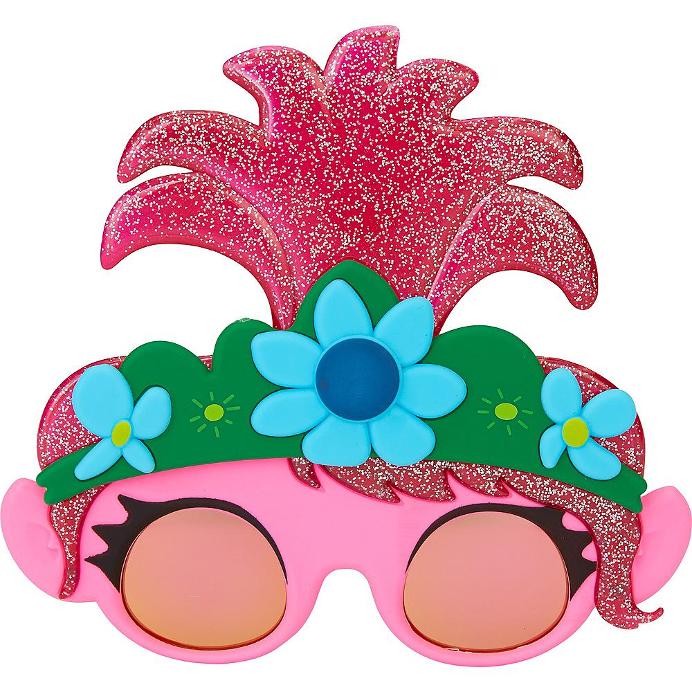 Child Poppy Sunglasses - Trolls Image #1