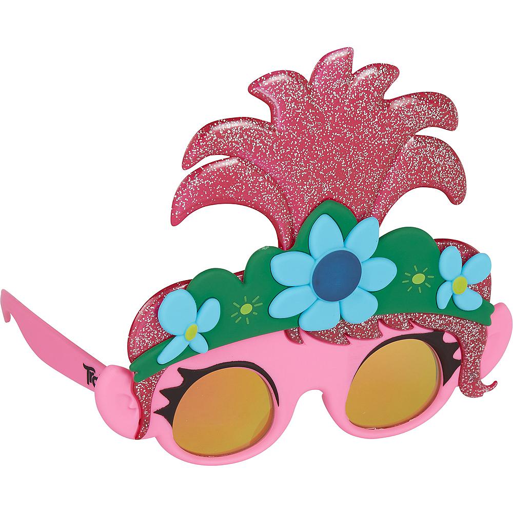 Child Poppy Sunglasses - Trolls Image #2