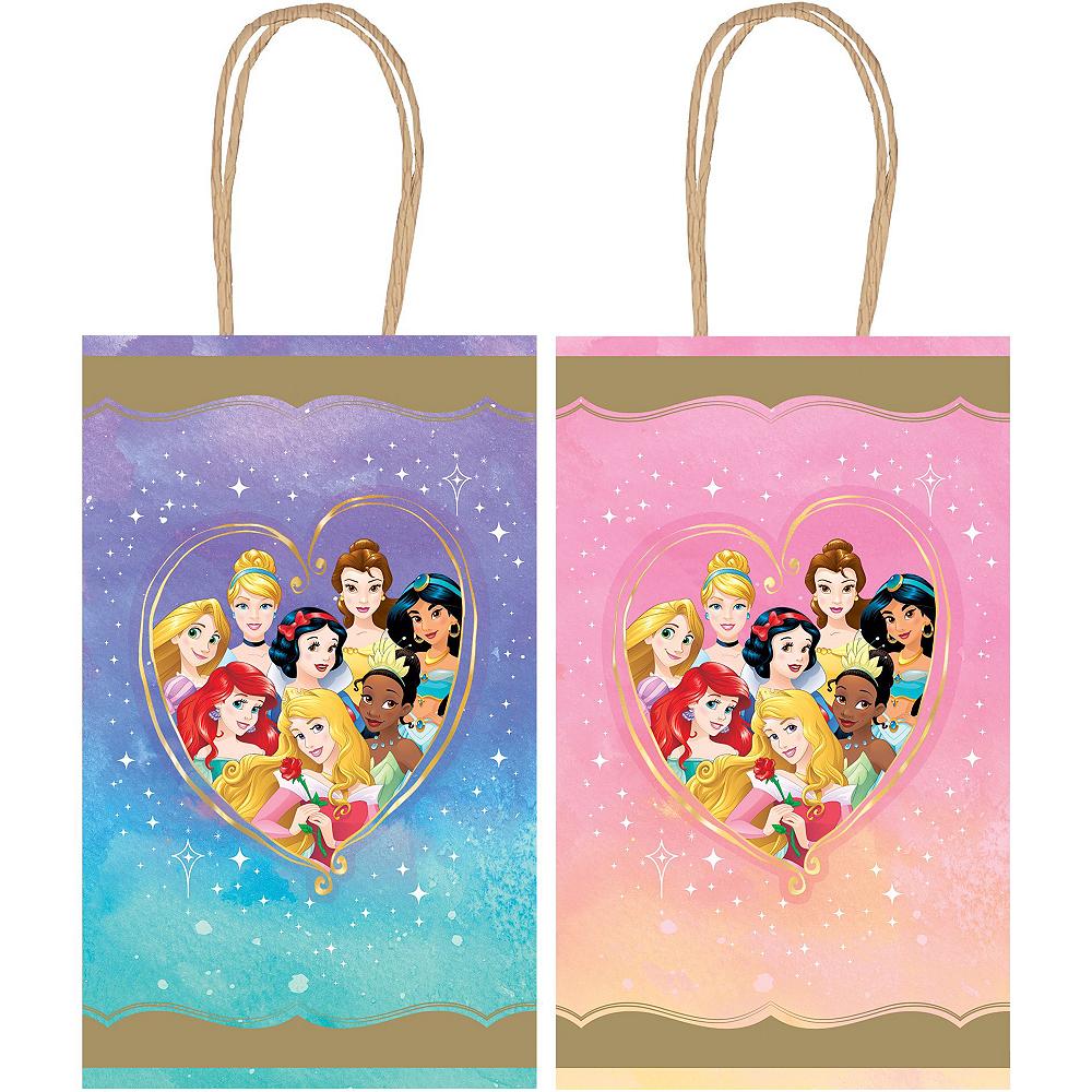 Disney Princess Favor Bag Kit for 8 Guests Image #4