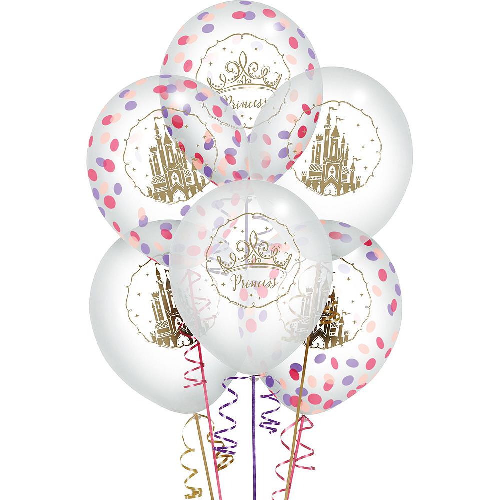 Disney Princess Balloon Kit Image #3