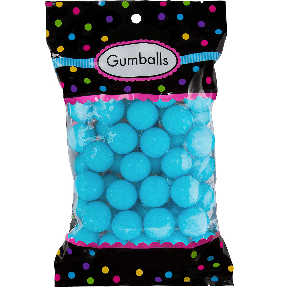 Ultimate Caribbean Blue & Bright Pink Candy Kit Image #9