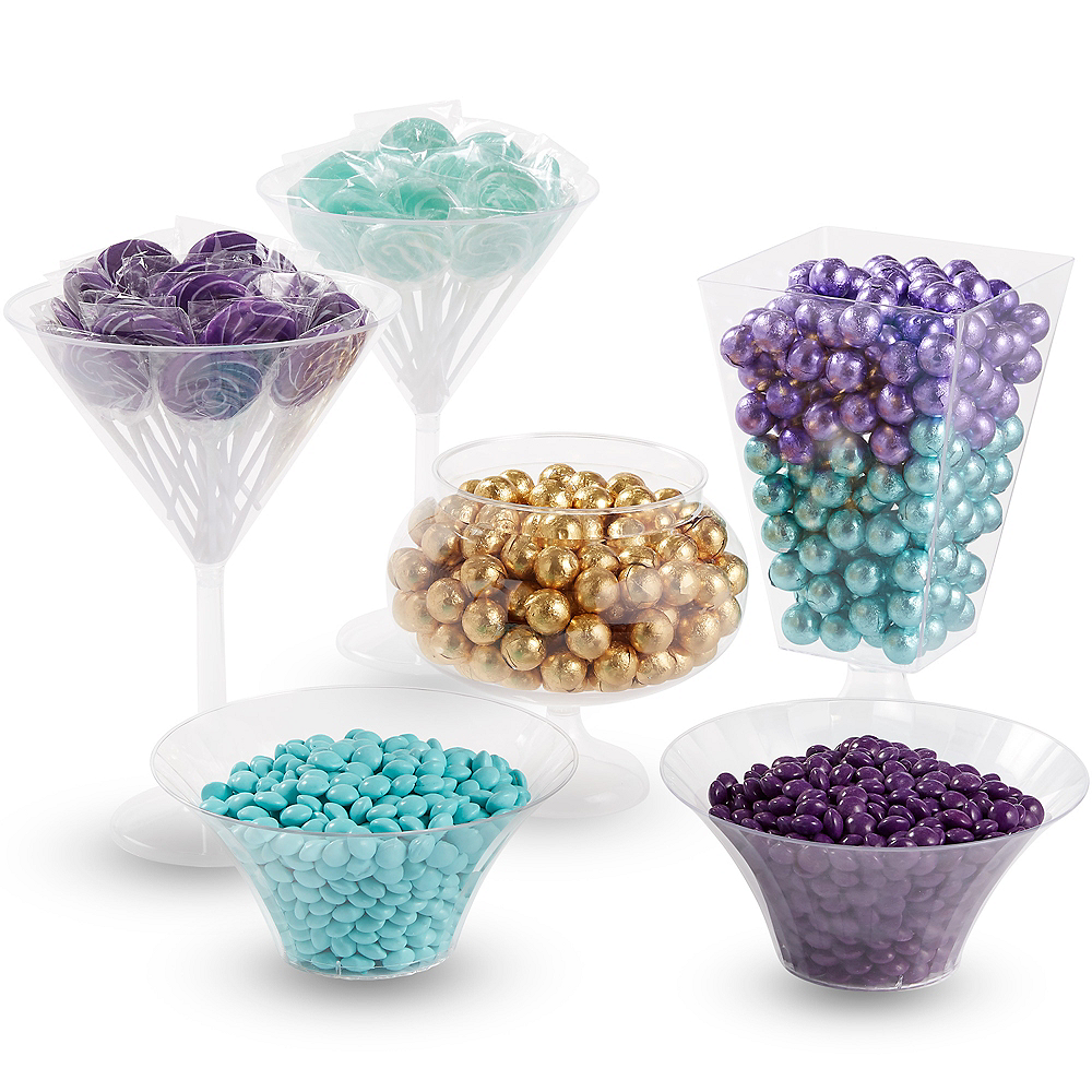 Super Purple & Robin's Egg Blue Candy Kit Image #1