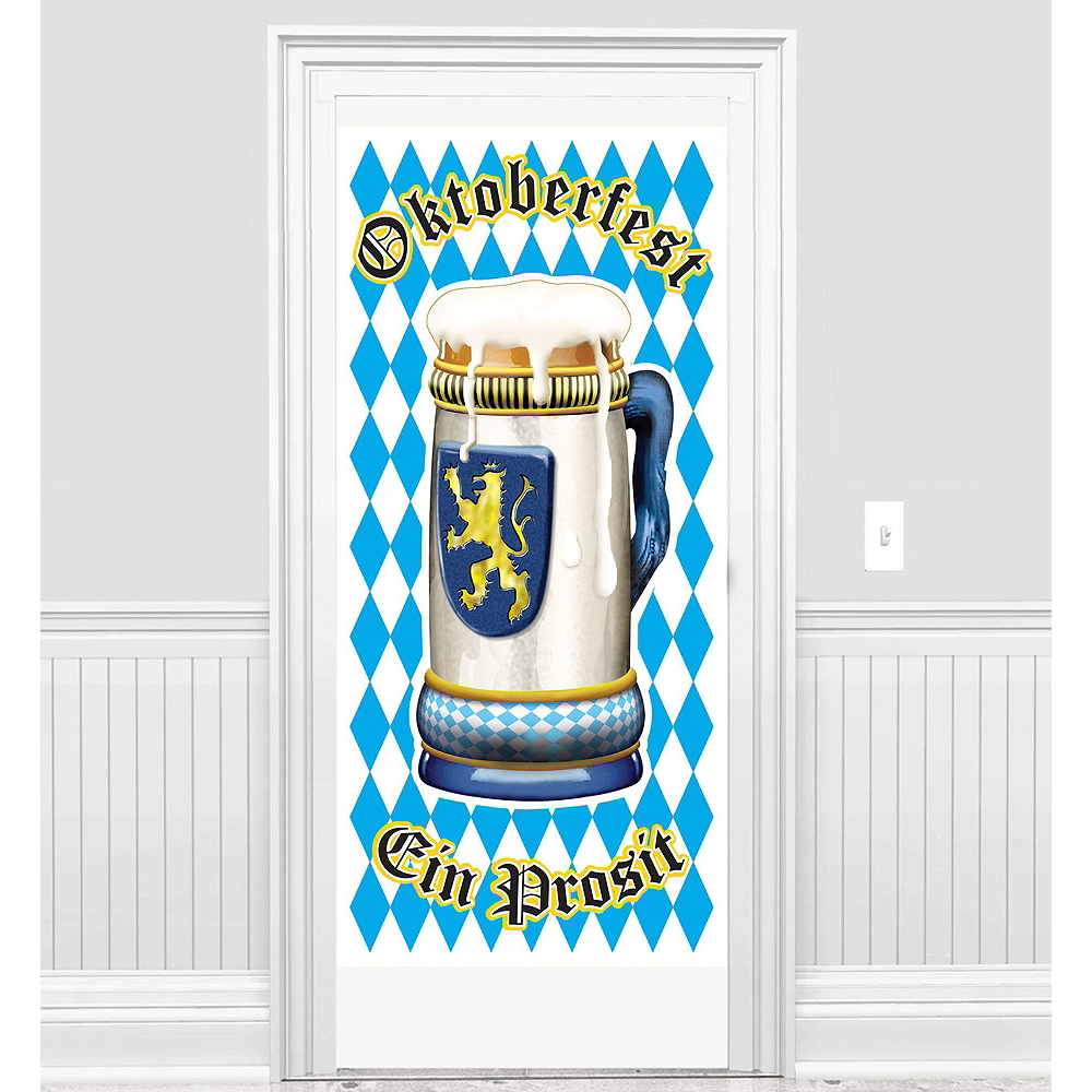 Nav Item for Oktoberfest Fun Photobooth Kit Image #3