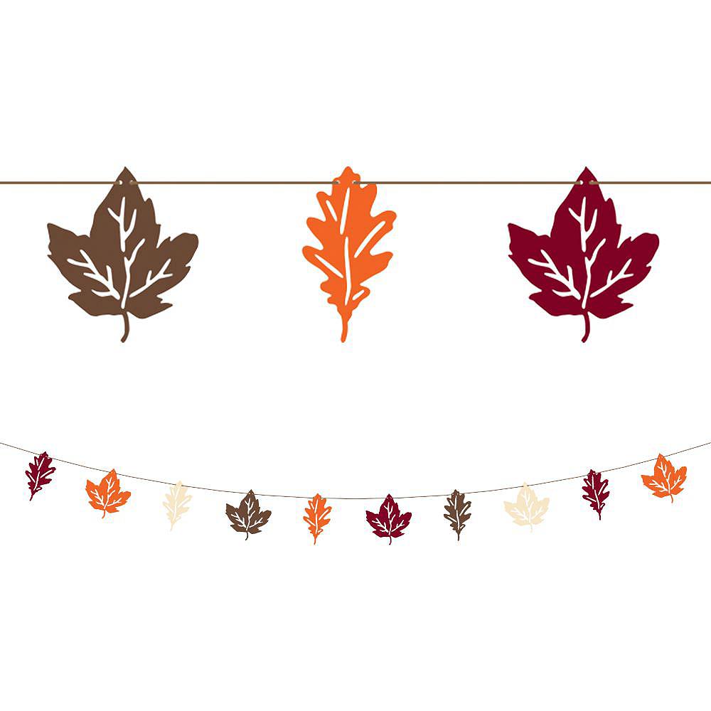 Hello Fall Decorating Kit Image #6