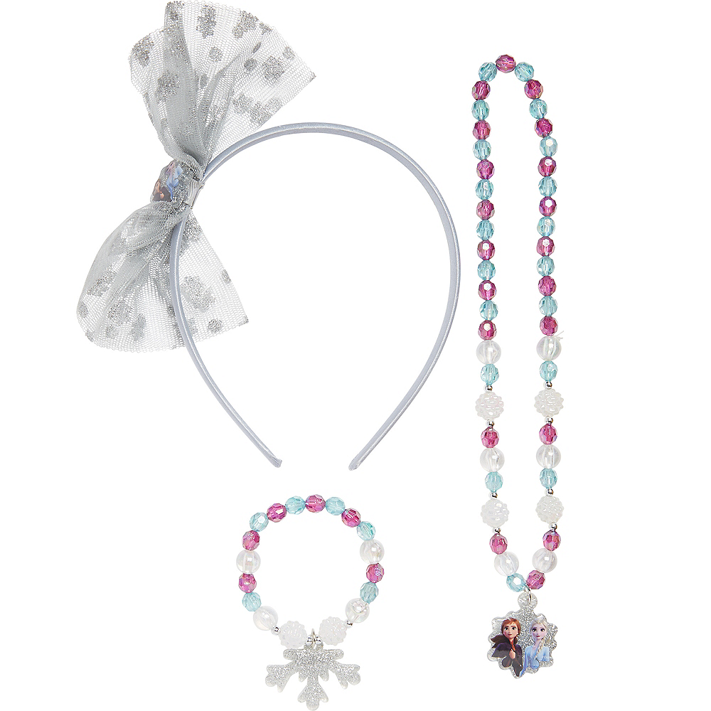 Frozen 2 Accessory Set 3pc Image #1