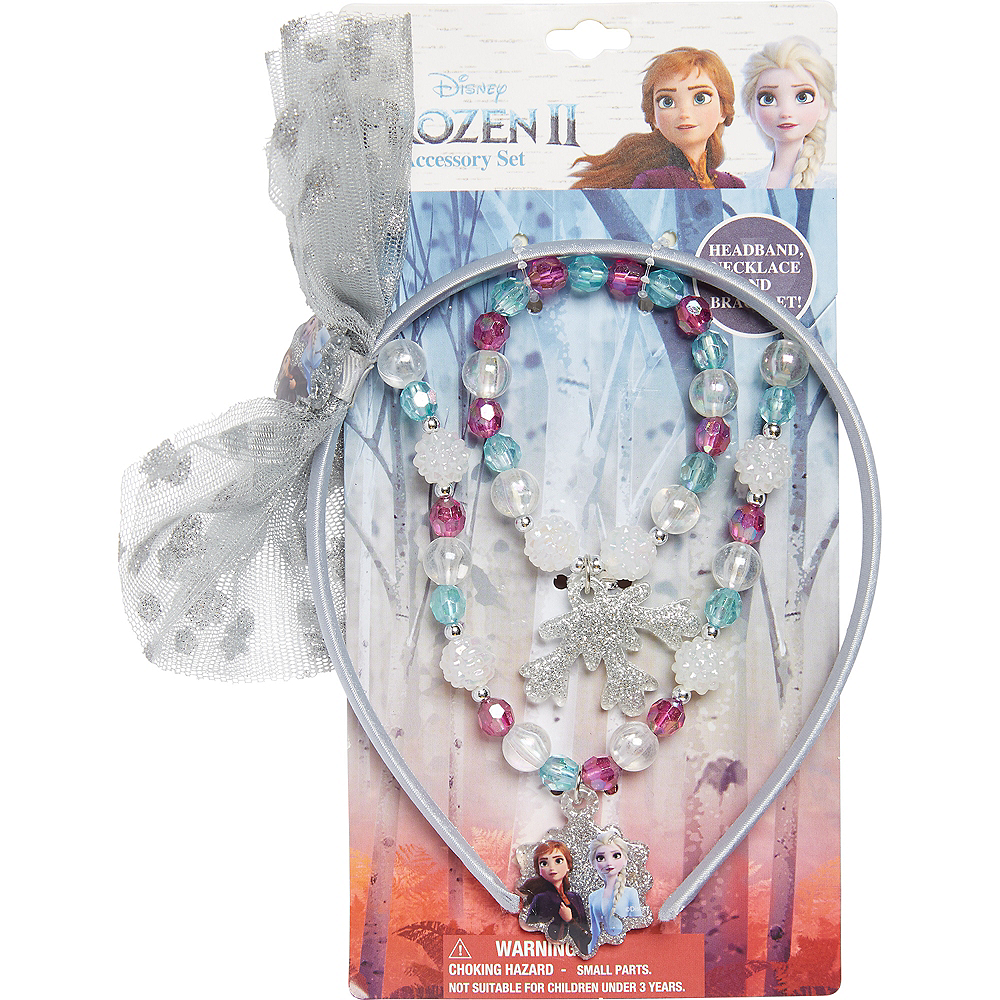 Frozen 2 Accessory Set 3pc Image #3