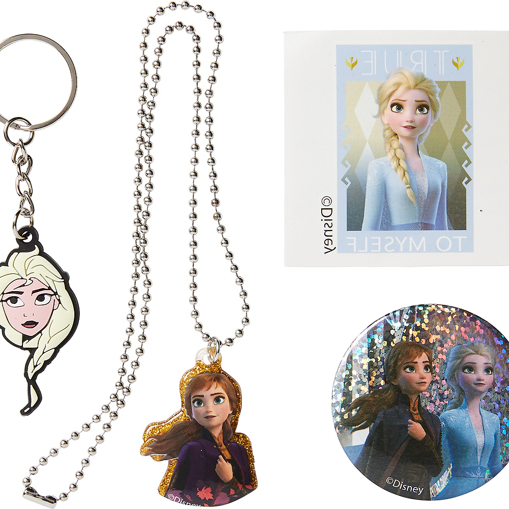 Nav Item for Frozen 2 Mystery Packs 4pc Image #3