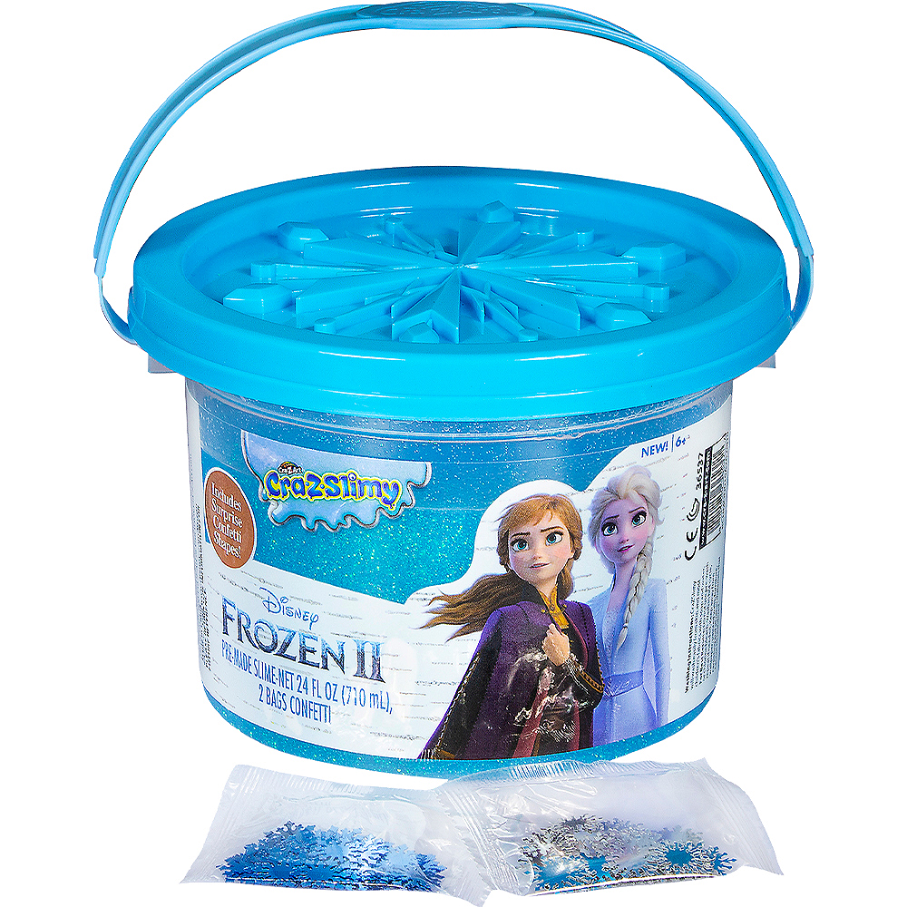 Nav Item for Frozen 2 Slime Bucket Image #1