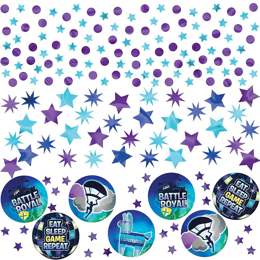Battle Royal Confetti Image #1