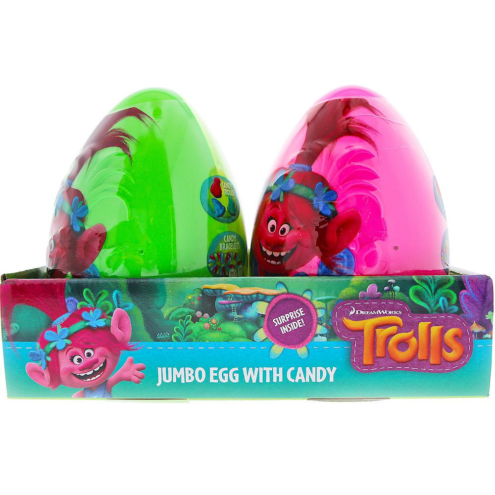 Galerie Jumbo Trolls Egg, 2.68oz Image #1