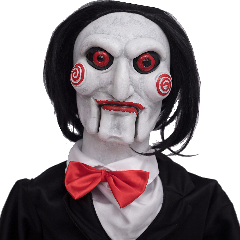 Animated Billy The Puppet Trike - Jigsaw Image #3