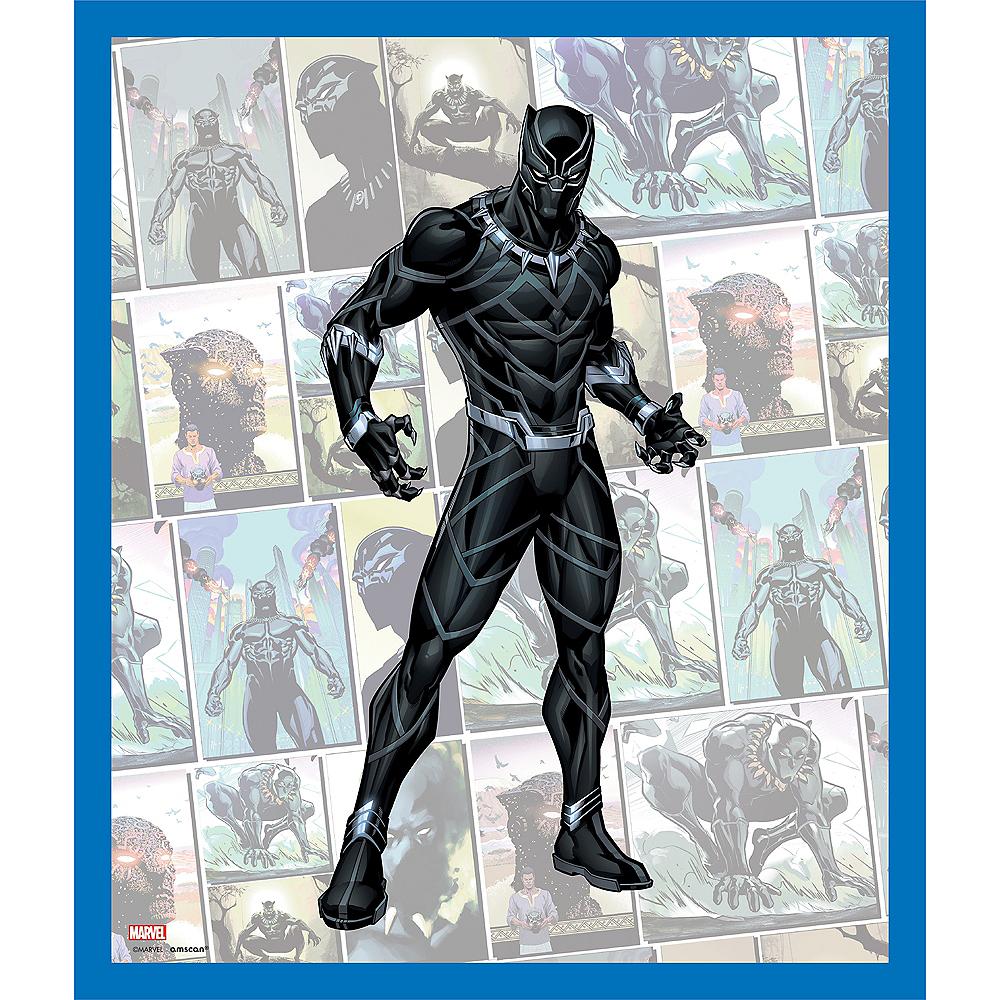 Marvel Powers Unite Wall Portrait Kit 7pc Image #6
