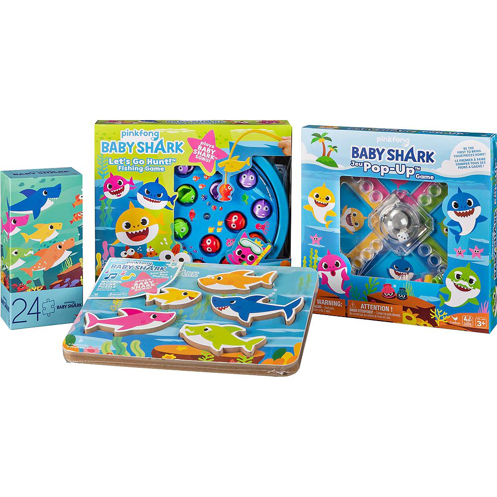 Baby Shark Mega Bundle Image #1