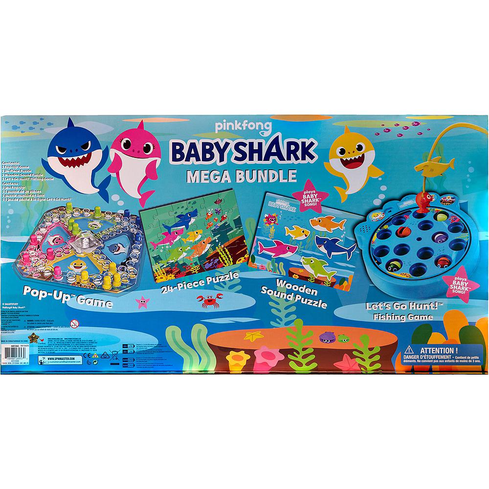Baby Shark Mega Bundle Image #3