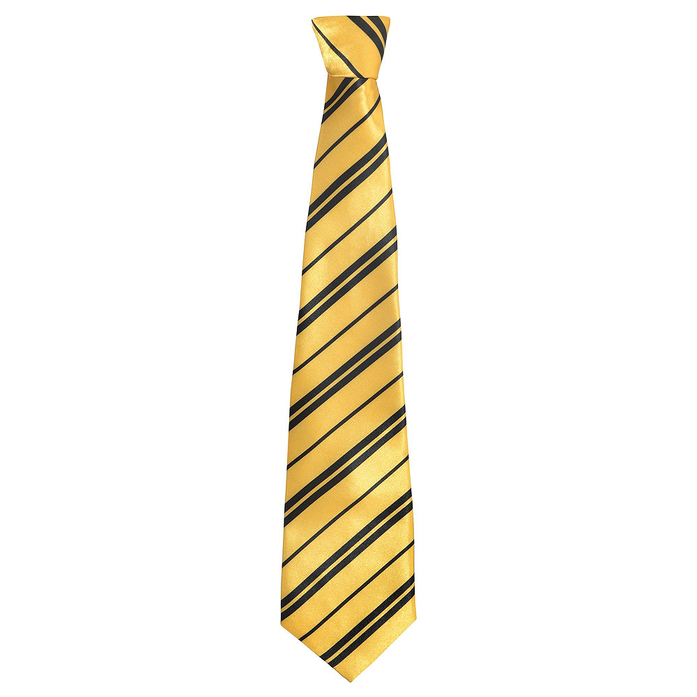 Adult Hufflepuff Accessories Kit - Harry Potter Image #2